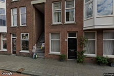 Apartments for rent in The Hague Haagse Hout