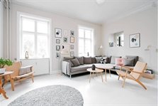 Apartments for rent in Frederiksberg