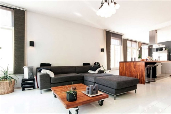 88 m2 apartment in Munich Maxvorstadt for rent