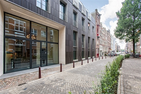 146 m2 apartment in Amsterdam Centrum for rent