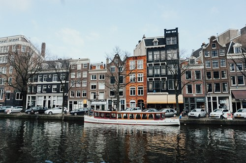Housing in Amsterdam